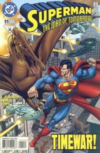0011 773 196x300 Superman  The Man Of Tomorrow [DC] V1