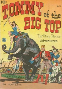 0011 812 208x300 Tommy Of The Big Top [UNKNOWN] V1