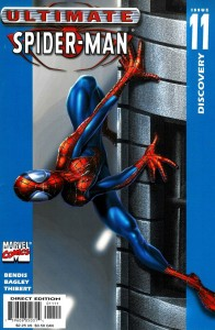 0011 832 196x300 Ultimate Spider Man