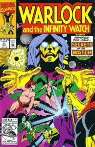 0011 862 194x300 Warlock and the Infinity Watch [Marvel] V1