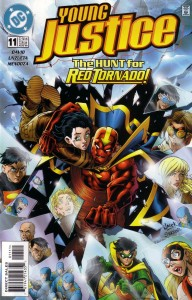 0011 915 192x300 Young Justice [DC] V1
