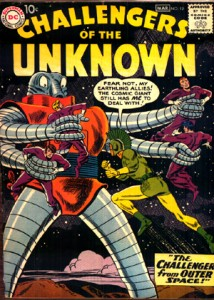 0012 135 214x300 Challengers Of The Unknown [DC] V1