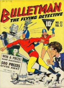 0012 136 219x300 Bulletman  The Flying Detective [UNKNOWN] V1