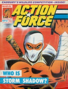 0012 14 228x300 Action Force [Marvel UK] V1