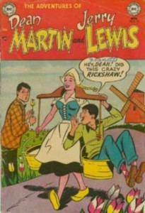 0012 15 205x300 Adventures Of Dean Martin and Jerry Lewis [DC] V1