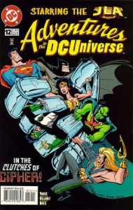 0012 18 190x300 Adventures In The DCUniverse
