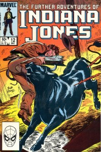 0012 294 199x300 Further Adventures of Indiana Jones [Marvel] V1