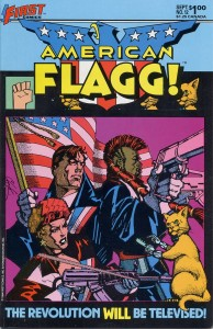 0012 30 194x300 American Flagg [First] V2