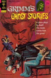 0012 325 198x300 Grimms Ghost Stories [Gold Key] V1