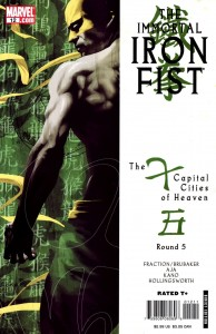 0012 363 194x300 Immortal Iron Fist [Marvel] V1