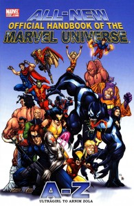 0012 41 195x300 All New Official Handbook Of The Marvel Universe [Marvel] OS1
