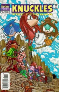 0012 415 194x300 Knuckles [Archie Adventure] V1