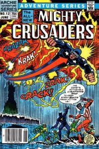 0012 469 199x300 Mighty Crusaders [Archie] V1