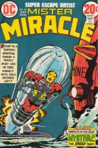 0012 479 198x300 Mister Miracle [DC] V1