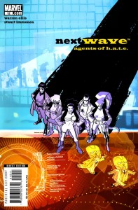 0012 513 197x300 Next Wave  Agents of Hate [Marvel] Mini 1
