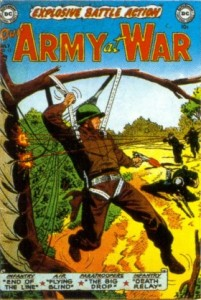 0012 533 201x300 Our Army At War [DC] V1
