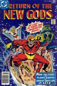 0012 593 200x300 Return Of The New Gods [DC] V1