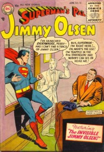 0012 729 206x300 Supermans Pal Jimmy Olsen [DC] V1