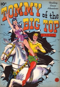 0012 764 206x300 Tommy Of The Big Top [UNKNOWN] V1