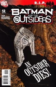 0012 80 193x300 Batman  And The Outsiders [DC] V2