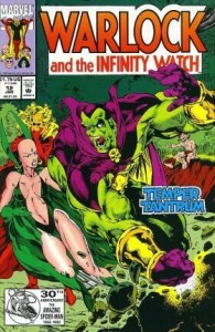 0012 815 195x300 Warlock and the Infinity Watch [Marvel] V1