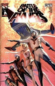 0012 93 194x300 Battle Of The Planets [Image Top Cow] V1