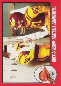 0012a 15 213x300 Howard The Duck  The Movie 1986 [Topps] Card Set