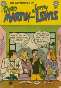 0013 12 208x300 Adventures Of Dean Martin and Jerry Lewis [DC] V1