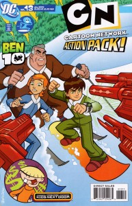 0013 121 193x300 Cartoon Network  Action Pack [DC] V1