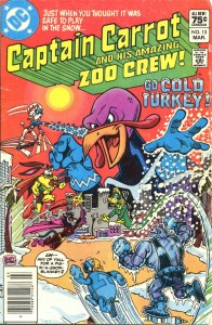 0013 126 196x300 Captain Carrot   And His Amazing Zoo Crew [DC] V1