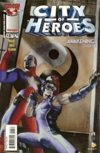 0013 160 197x300 City Of Heroes [Image Top Cow] V1