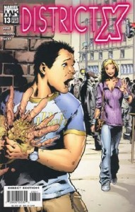 0013 191 191x300 District X [Marvel Knights] V1
