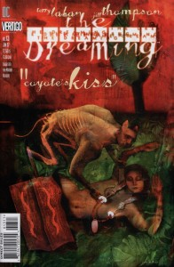0013 223 196x300 Dreaming, The [DC Vertigo] V1