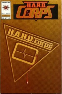 0013 290 197x300 Hard Corps [Valiant] V1