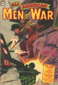 0013 35 205x300 All American Men of War [DC] V1