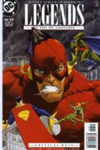 0013 373 201x300 Legends Of The DC Universe [DC] V1