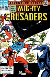 0013 417 196x300 Mighty Crusaders [Archie] V1