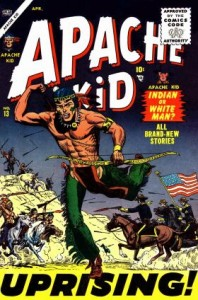 0013 43 198x300 Apache Kid [UNKNOWN] V1