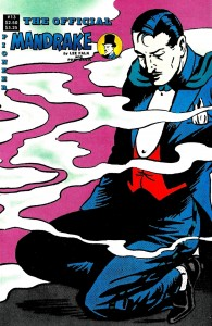 0013 459 195x300 Offical Mandrake The Magician [Pioneer] V1