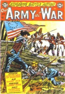 0013 463 207x300 Our Army At War [DC] V1