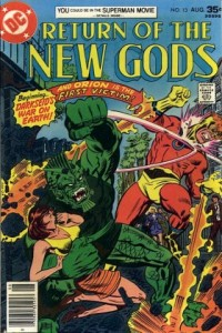 0013 523 200x300 Return Of The New Gods [DC] V1