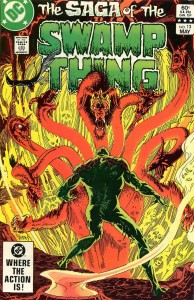 0013 538 194x300 Saga Of The Swamp Thing [DC] V1