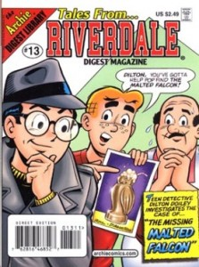 0013 635 223x300 Tales From Riverdale Digest [Archie] V1