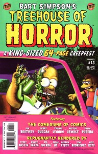 0013 71 192x300 Bart Simpsons Treehouse of Horror