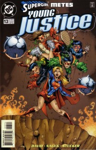 0013 758 192x300 Young Justice [DC] V1