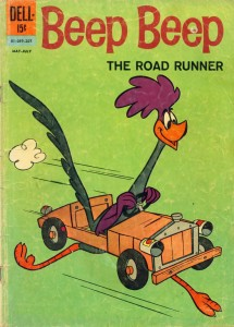 0013 94 215x300 Beep Beep  The Road Runner [Dell] V1