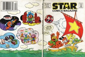 0013 Wrap 300x202 Star Comics [Marvel Star] V1