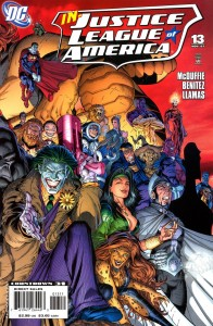 0013a 17 196x300 Justice League of America