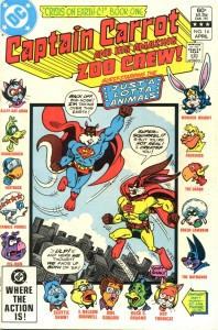 0014 112 198x300 Captain Carrot   And His Amazing Zoo Crew [DC] V1