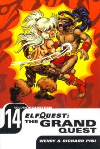0014 217 202x300 Elfquest  The Grand Quest [UNKNOWN] V1